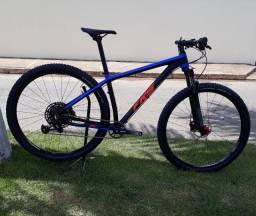 Bicicleta FKS TRACK 2021
