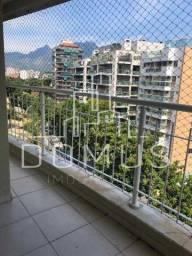 Apartamento à venda com 2 dormitórios em Pechincha, Rio de janeiro cod:DOAP20374