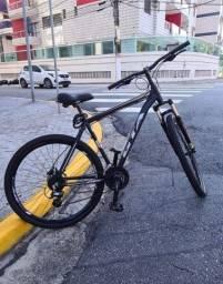 Bicicleta Quadro GTA Aro 29 Shimano e Pirelli