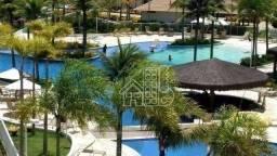 Apartamento com 4 dormitórios à venda, 129 m² por R$ 1.200.000,00 - Camboinhas - Niterói/R