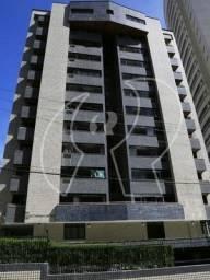 Excelente localização a 02 quadras da Beira Mar, ótimo apartamento com 148m², 03 suítes (S