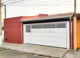 Casa à venda com 3 dormitórios em Parque feher, Sao carlos cod:V109361
