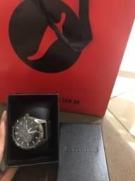 Relógio masculino chillibens
