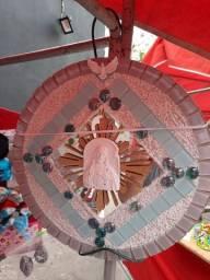 Mandala Sagrado Coração de Jesus