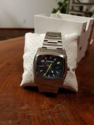 Relógio Diesel Masculino Prata - DZ1556
