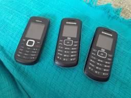 10 Aparelhos de celular antigos.