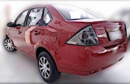 Ford Fiesta - sedan1 - 6FLEX