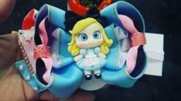 Laço Alice no país das maravilhas