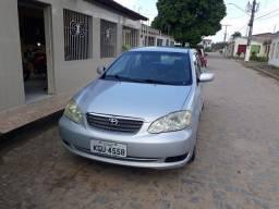 Título do anúncio: Corolla 2007 XEi