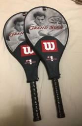 Raquete Wilson Grand Slam