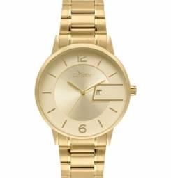 Vendo relógio sem detalhes pouco tempo de uso