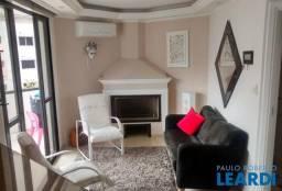 Apartamento para alugar com 4 dormitórios em Santana, São paulo cod:467604