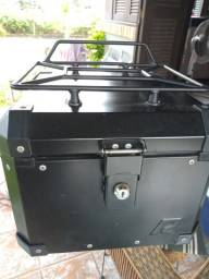 Baú Roncar para moto GS800 35 litros