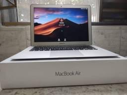 Título do anúncio: Vendo MacBoock air 13 128 gb