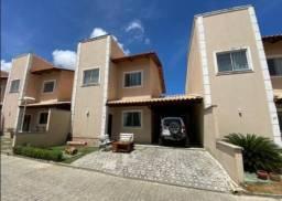 Casa em Condomínio Lagoa Redonda 3 quartos