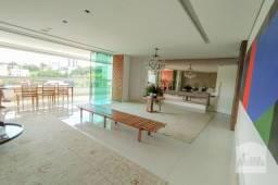 Apartamento à venda com 4 dormitórios em Santa lúcia, Belo horizonte cod:278152