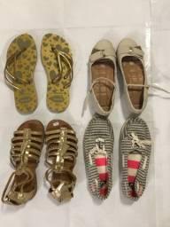 Sandalia e sapatilhas chinelo em santa cruz do sul