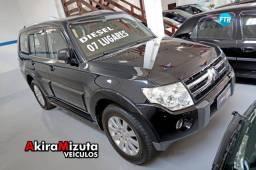 PAJERO FULL 2007/2008 3.2 HPE 4X4 16V TURBO INTERCOOLER DIESEL 4P AUTOMÁTICO