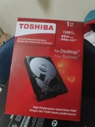 HD 1tb para computador