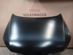 Capô Original Vw - Volkswagen Fox 2015 A 2020