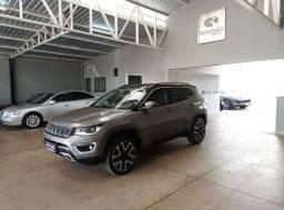 Título do anúncio: Jeep Compass 2.0 Limited TDI 4WD (2018)
