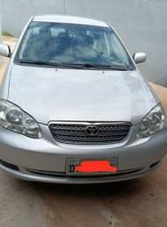 Título do anúncio: Corolla Xei 1.8 Aut  Flex 2008