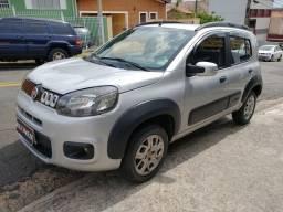 Fiat Uno WAY 1.4 8V FLEX 4P MANUAL