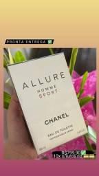 Título do anúncio: Perfumes importados