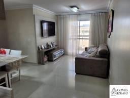 apartamento a venda no Parque São Vicente em Mauá - SP