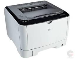 Impressora Laser Ricoh Aficio SP 3400