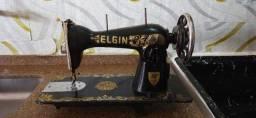Máquina Elgin antiga