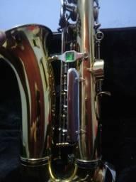 Sax alto weril alfa lindo