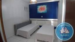 Vendo duplex mobiliado próximo da praia em Porto Seguro. R$450.000,00