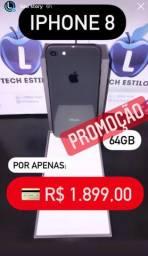 IPhone 8 64gb / PROMOÇÃO