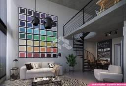 Apartamento à venda com 1 dormitórios em Cidade baixa, Porto alegre cod:9935208