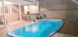 Casa com 4 dormitórios à venda, 183 m² por R$ 450.000,00 - Vila Morangueira - Maringá/PR