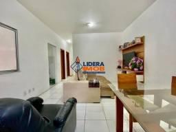 Título do anúncio: Lidera Imob - Casa no Sim, 2 Quartos, Garagem Coberta, Quintal, para Venda, no Condomínio