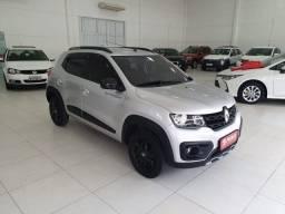 Renault Kwid Outsider 1.0 Flex