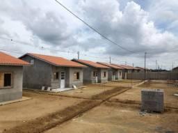 CO/ Casas financiadas dentro do programa Casa Verde e Amarela