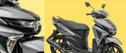 Yamaha Neo 125 2018/2019 - 2019