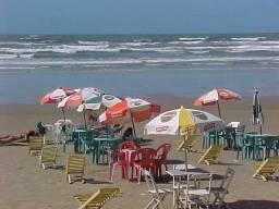 Alugo Flat na Praia Aruana