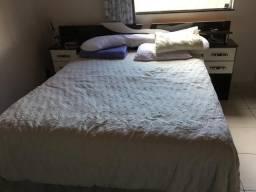 Vendo cama quem com cabeceira!