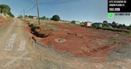 Lote de Terreno no Jardim Planalto - Ponta Grossa/PR
