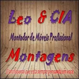 Montador de Móveis Profissional 996574478