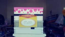 Caixa Organizadora R$15,00 - Variedades - Informática