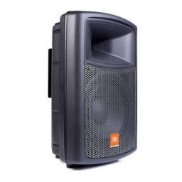 "Caixa Som Ativa JBL 10"" - Modelo JS101A"