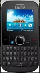 Celular Alcatel Onetouch 3075