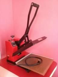 Máquina de Estampar Stampcor Junior35x35 Rimaq