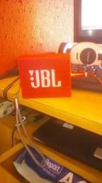 Caixinha JBL usada mais boa original