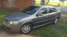 Vendo ou troco astra sedan - 2004